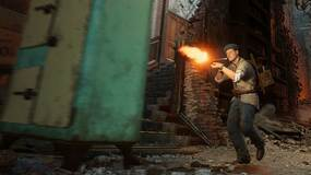 Image for Take one last look at Call of Duty: WW2's The Resistance DLC before next week's release