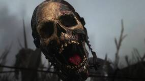Image for This Call of Duty: WW2 Nazi Zombies trailer shows a foggy island crawling with the undead