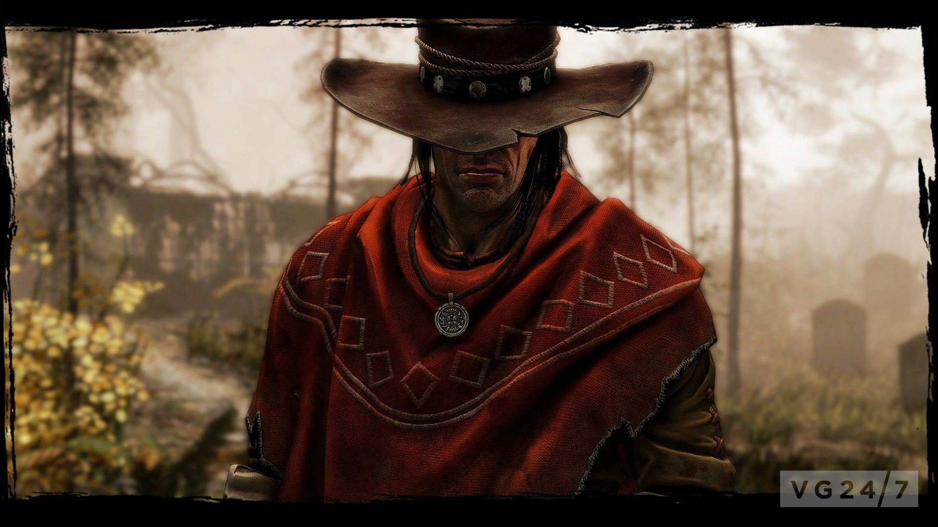 Image for Techland is teasing Call of Juarez: Gunslinger on Switch