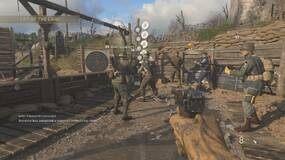 Image for The latest Call of Duty WW2 patch restores headquarters to full operation and introduces other tweaks
