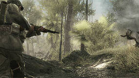 Image for World at War Map Pack 2 tomorrow