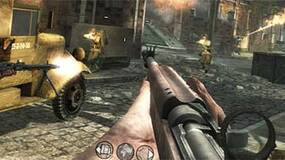 Image for Call of Duty: WaW map packs top PSN earner for 2009