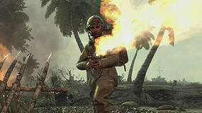 Image for Watch eight minutes of CoD: World at War Map Pack 2