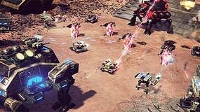 Image for New Command & Conquer 4 screens go live