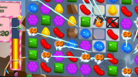 Image for Candy Crush Saga hits Kindle Fire in some territories today as free download