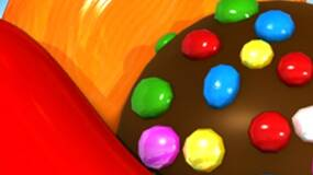 """Image for King trademarks """"Candy"""", begins asking developers to remove games from iOS store"""