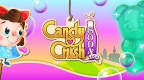 Image for Candy Crush Soda Saga has made more than $2 billion in its lifetime