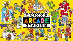 Image for Capcom Arcade Stadium will make you pay extra to cheat, hits PS4, Xbox One and PC in May
