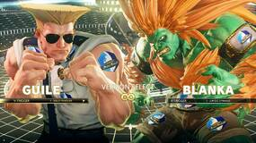 Image for Street Fighter 5 has in-game advertisements now, and they're as hilariously stupid and inept as you'd expect