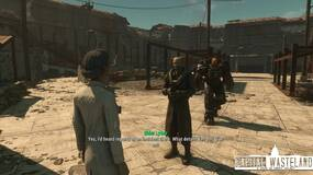 Image for Fallout 3 remake mod Capital Wasteland is back in development
