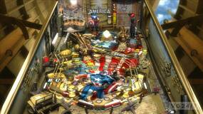 Image for Pinball FX 2 on Steam gets Captain America table