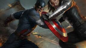 Image for Captain America: The Winter Soldier - The Official Game gets teaser trailer