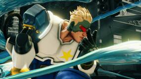 Image for Capcom's Captain Commando returns today as a limited time Street Fighter 5 unlock