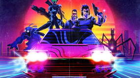 Image for Ubisoft working on animated show based on Far Cry 3: Blood Dragon with Castlevania producer