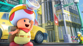 Image for Captain Toad: Treasure Tracker review: an absolute joy on Switch, but as bare bones a port as they come