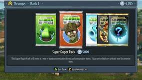 Image for Plants Vs Zombies: Garden Warfare's microtransaction-less coin system explained - video