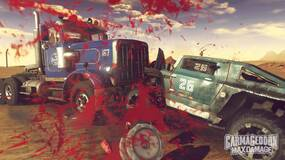 Image for Carmageddon: Max Damage is coming to Xbox One and PS4 this year