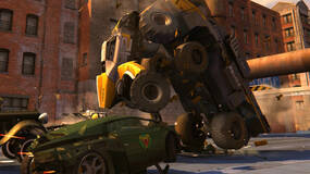 Image for Carmageddon: Reincarnation public beta offers full game to testers