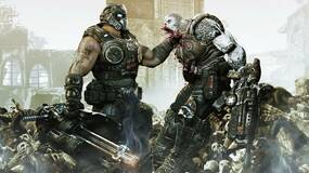 Image for There's a Carmine in Gears of War 4, and...