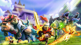 Image for All Castle Clash codes and Magic Lab codes for free Gems and more [October 2021]