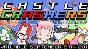 Image for Castle Crashers Remastered hits Xbox One this week