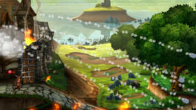 Image for Castlestorm age-rated for Wii U, PS3 & PS Vita