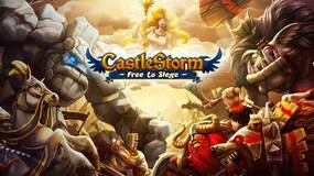 Image for CastleStorm going mobile in free-to-play form, Android beta now open