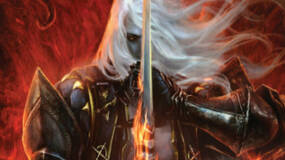 Image for Castlevania: Lords of Shadow – Mirror of Fate screens and art escape PAX