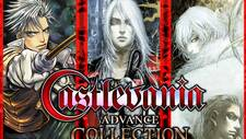Image for Castlevania Advance Collection out now on consoles and PC