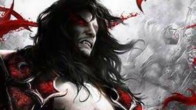 Image for Castlevania Lords of Shadow 2: new trailer shows Gabriel, Zobek, more