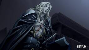 Image for There's a new Netflix Castlevania series coming, featuring Richter Belmont
