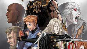 Image for Final season of Castlevania coming in May and there's reportedly a spin-off in the works