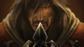 Image for Interview: Castlevania: Lords of Shadow's Dave Cox