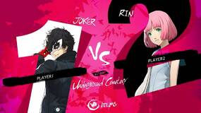 Image for Persona's Joker is coming to Catherine: Full Body as DLC