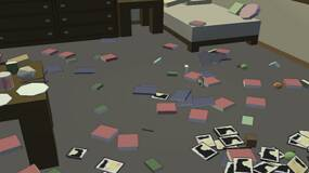 Image for Catlateral Damage lets you trash a room as only a cat can