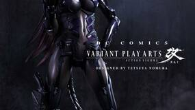 Image for Tetsuya Nomura's version of Catwoman sure is interesting
