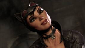 Image for Play as Catwoman in Batman: Arkham City