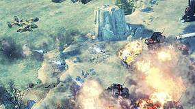 Image for Command & Conquer 4 beta kicks off today