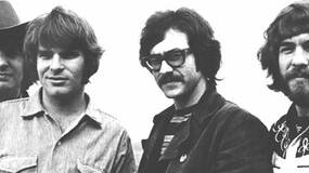 Image for Creedence Clearwater Revival hitting Rock Band next week