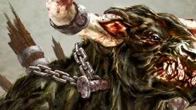 Image for Monsters take center stage with these God of War III art samplings