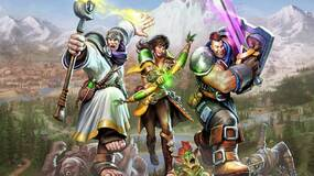 Image for The Settlers: Kingdoms of Anteria is now a strategy title called Champions of Anteria