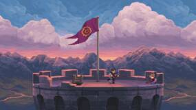 Image for Chasm is a procedurally-generated Metroidvania game launching this month