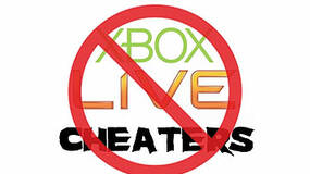 Image for Cheaters' Gamercards will be tagged