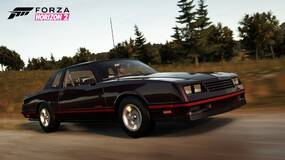 Image for Forza Horizon 2 NAPA Chassis Pack is now available and contains two great muscle cars