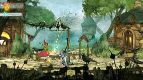 Image for The birth of Child of Light, Ubisoft Montreal's AAA indie game