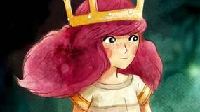 Image for Child of Light will be released on PS Vita in July