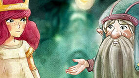 Image for Child of Light features player choice & multiple endings, says Ubisoft