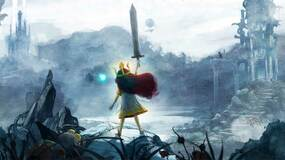 Image for Child of Light projects in the works at Ubisoft