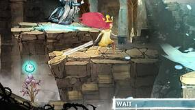 Image for Child of Light is a dark fairy tale RPG brimming with potential