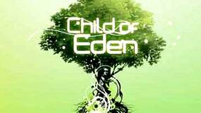 """Image for Child of Eden for 3DS or Wii? """"Not a chance,"""" says Ubisoft"""